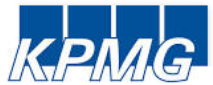 KPMG logo who use Market Dojo eSourcing and Procurement Software