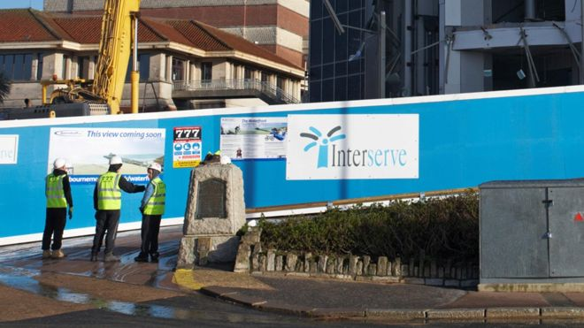 Interserve Construction